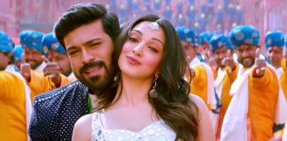 SeethaLoves Rama Video Song Ram Charan