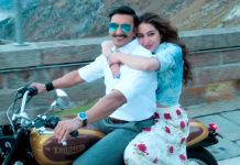 Tere Bin Full Video Song Simmba