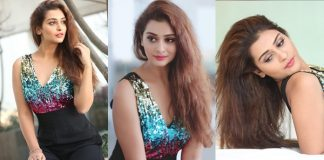Tollywood Actress  Payal Rajput