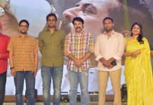 Yatra Movie Pre Release Event Images