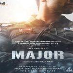 Glimpse of Adivi Sesh 'Major' is terrific- Teaser date out