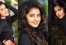 Anupama Parameswaran Gorgeous New Stills
