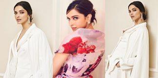 Deepika Padukone Latest Pics