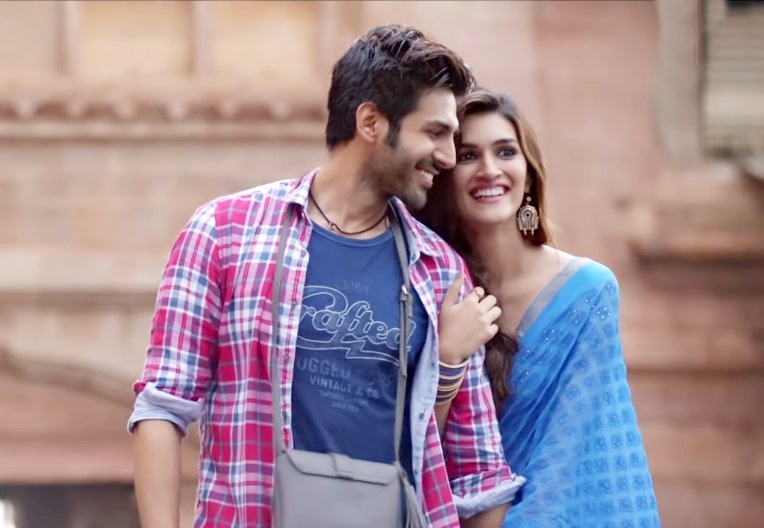 Duniyaa Full Video Song From Luka Chuppi Movie