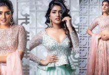 Eesha Rebba Stunning New Images