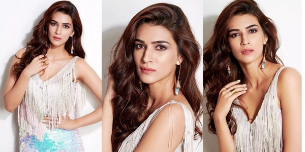 Actress Kriti Sanon Latest Images