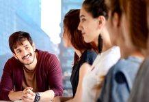 Mr. Majnu Movie Title Full Video Song Akhil Akkineni