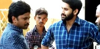 One Boy One Girl Song Making Video From Majili Movie
