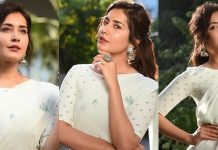 Raashi Khanna Gorgeous New Images