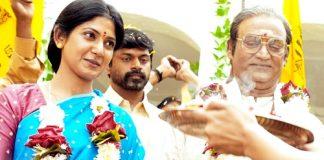 Vijayam Video Song Lakshmi's NTR