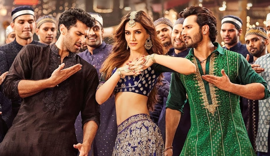 Aira Gaira Video Song Kalank Movie