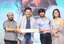 Jersey Movie Pre Release Event Images