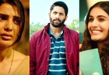MAJILI Movie Trailer Naga Chaitanya Samantha