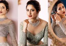 Pragya Jaiswal Latest Photoshoot Images