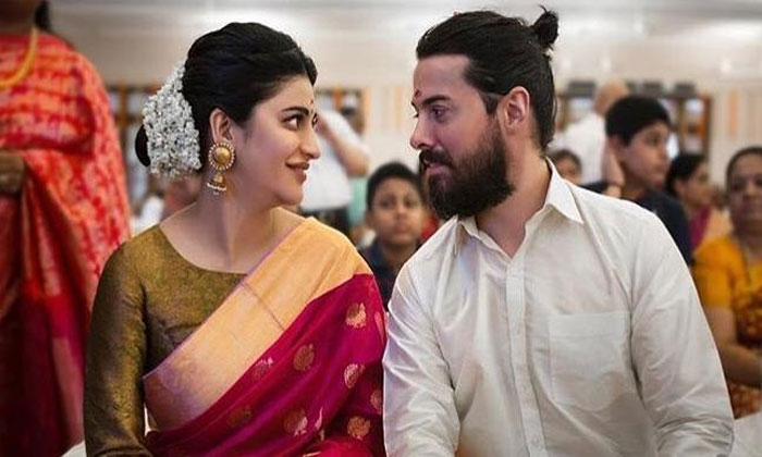 Has Shruti Haasan broke up with Michael Corsale | klapboardpost