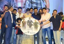 Maharshi Movie Pre Release Event Images