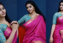 Naveena Reddy Latest Latest Stillls