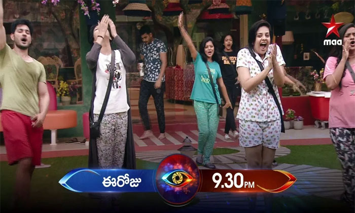 Bigg Boss Telugu 3: Which contestant to get eliminated first
