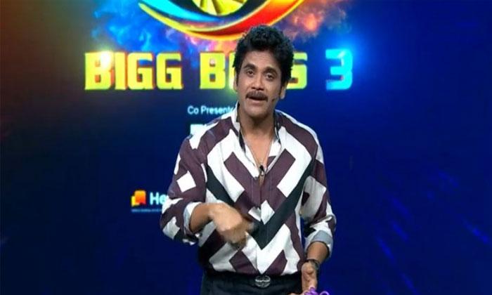Is Bigg Boss Season-3 not appealing to TRP audience