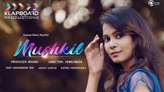 Mushkil Latest Telugu Short Film 2020