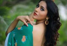 Anchor rashmi gautam has bought 100 acres land