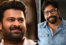 Prabhas to team up with Arjun Reddy director Sandeep Vanga