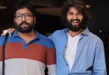 Vijay Devarakonda's Arjun Reddy Combo to Repeat