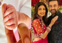 Shilpa shetty raj kundra welcomes baby girl junior ssk