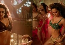 Baaghi 3 Do You Love Me Video Song Baaghi 3