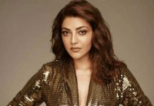 Providential escape for Kajal on Indian 2 accident set