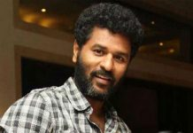 Prabhu Dheva to wed his niece?