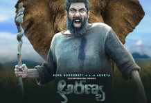 Rana Daggubati on working in Aranya