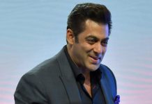 Salman Khan in Telugu movie?