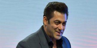 Salman Khan in Telugu movie?