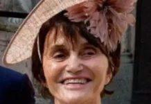 Coronavirus outbreak:Spain's Princess Maria Teresa first royal to die