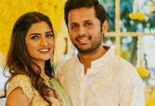 Nithin Marriage postponed due to Corona effect