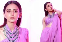 Actress Rakul Preet Singh Photos