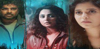 Anushka Shetty's Nishabdham Trailer