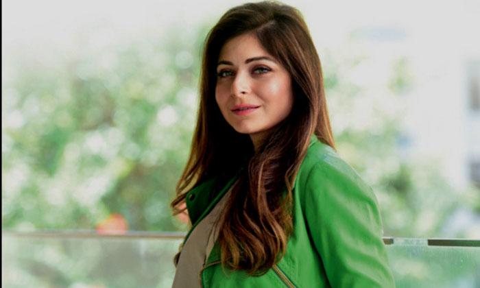 Coronavirus :singer Kanika Kapoor tests corona positive ...