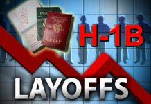 h1b layoff
