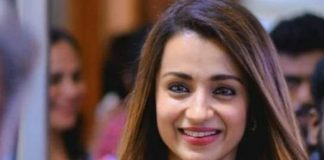 Trisha to become PIKU soon?