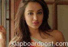 Tejaswi Sensational Comments on Casting Couch