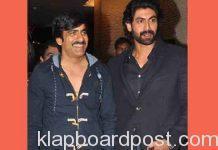ayyappanum koshiyum telugu remake :Raviteja, Rana multi starrer movie