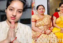 Actress Deepika Singh's mother tests COVID positive, Seeks help
