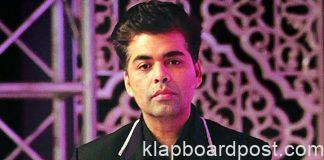 Karan Johar to sell stake in Dharma productions
