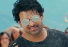 Latest update on Prabhas 20 first look
