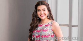 Kajal Aggarwal in remake of Quantico