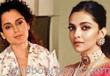 Kangana calls it 'depression ka dhanda'