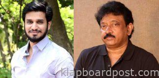 Nikhil a stooge of Pawan Kalyan: RGV