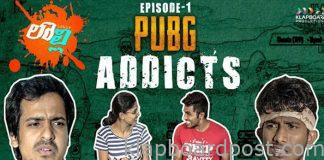 PUBG Addicts: Lolli-01